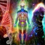 The alchemical formula exists only within the nature of man himself