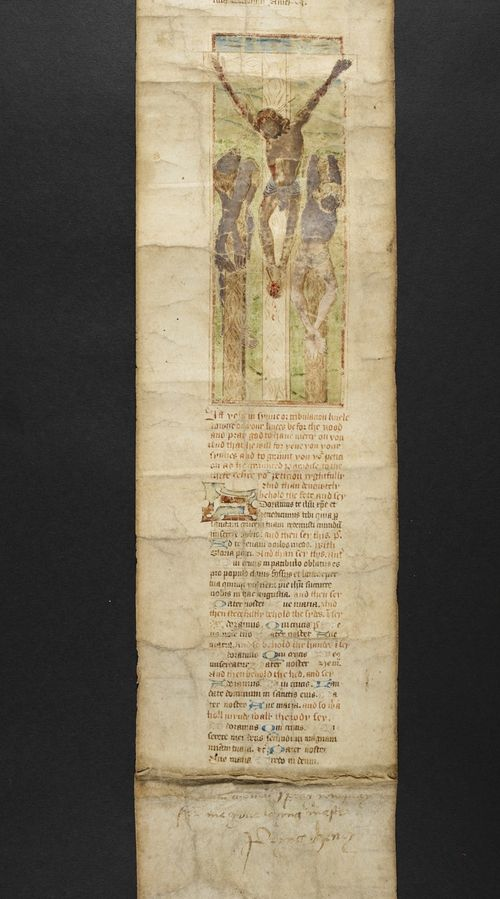 Book of Life Henry VIII