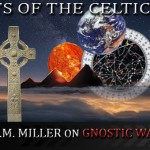 Secrets of the Celtic Cross with Crichton E.M. Miller On GW Radio