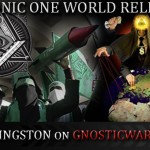 A Masonic One World Religion with David Livingstone On GW Radio