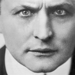 Famous American Freemason: Brother Harry Houdini