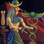 Alchemy is the Mystic Chemistry of the Soul