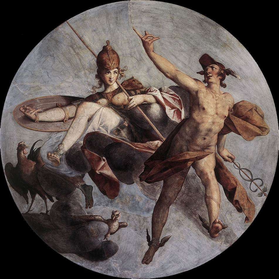 The Meaning of Hermes | GnosticWarrior.com
