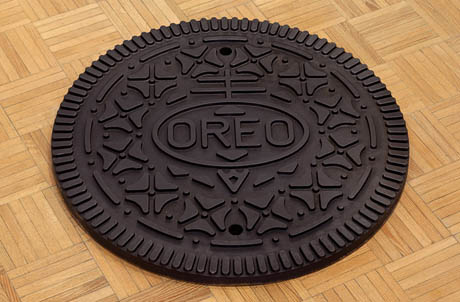 The Hidden Templar Symbology of the OREO Cookie