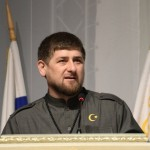 Leader of Chechnya Says Western Secret Services Supporting ISIS