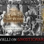 The History of Alchemy and Its Science with Dr. Thom Cavalli On GW Radio