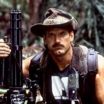 Jesse Ventura says U.S. military doesn't 'fight for our freedom'
