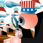 Senate to NSA: Yes, you may keep spying on the American people