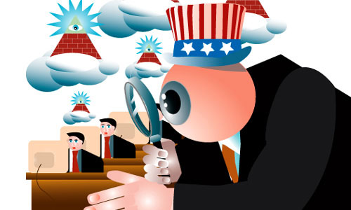 What Americans think about NSA surveillance, national security and privacy