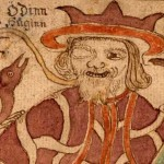 The One Eye of Odin and Jupiter
