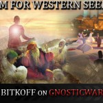 Sufism for Western Seekers with Dr. Stewart Bitkoff On GW Radio