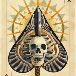 The Science of the Ace of Spades and Holy Bone in Your Spinal Cord