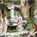 The Druid and Phoenician Coarbs of Ireland