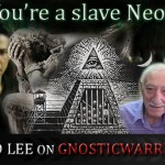 You're a slave Neo – Ronald Lee Wattonville – Ames on GW Radio