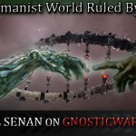 A Transhumanist World Ruled By the Elite with Senan Gil Senan On GW Radio
