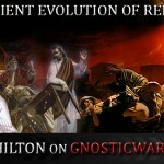 The Ancient Evolution of Religion with Bruce Chilton On GW Radio
