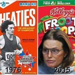 From An All Natural Wheaties' Olympic Champion To A GMO Fruit Loop