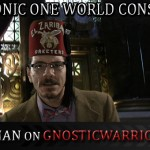 A Masonic One World Conspiracy with Freeman On GW Radio