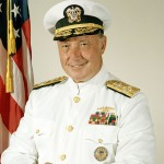 US Four Star Admiral Says Muslim Brotherhood Has Penetrated ALL of U.S. National Security Agencies
