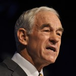 Ron Paul: Who owns you…?