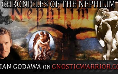 Members – Chronicles of the Nephilim with Brian Godawa On GW Radio
