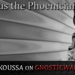 Jesus the Phoenician with Karim El Koussa On GW Radio