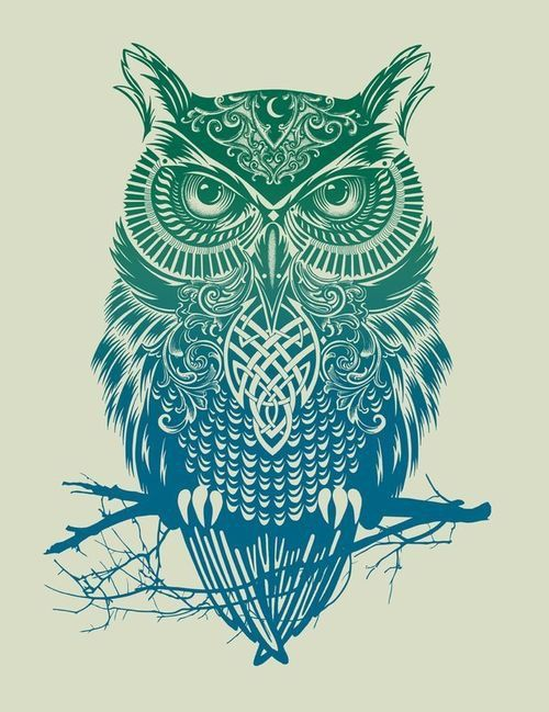 Symbol Of The Owl Gnostic Warrior Podcasts