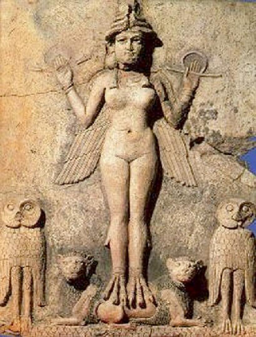 Dido Angel Goddess Of Love Best symbol of the owl | gnosticwarrior