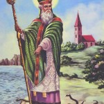 Saint Patrick's Serpent