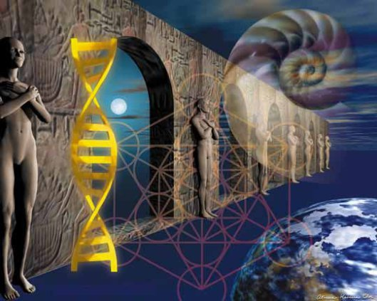 Quotes on DNA Gnosis