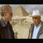 Dr Zahi Hawass Refuses to Debate Graham Hancock and Storms Out Ranting