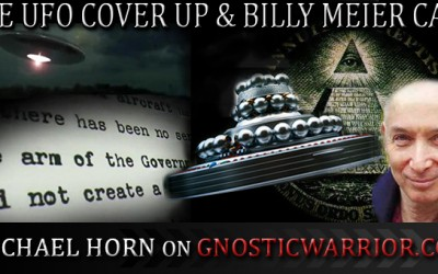 Members: The UFO Cover Up and Billy Meier Case with Michael Horn On GW Radio Copy
