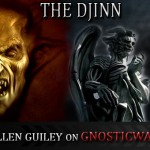 The Djinn – Rosemary Ellen Guiley on GW Radio