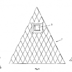 Modern Pyramid Invention to Heal and Relax People