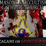 Money, Masons and Occultism in the Catholic Church with Leo Lyon Zagami On GW Radio
