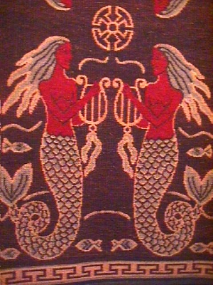 The Symbol Of The Harp Gnostic Warrior Podcasts