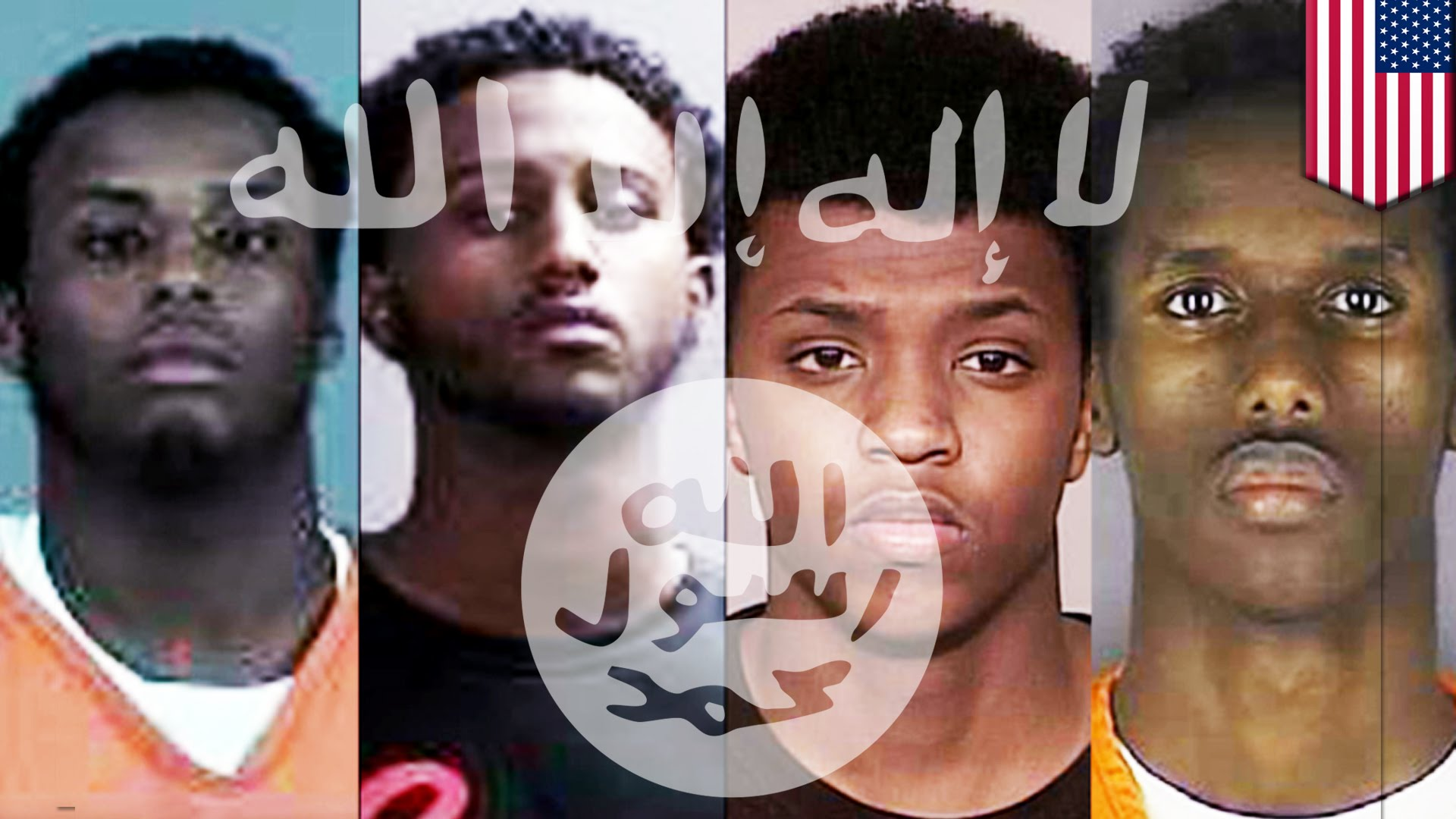 Seven Minnesota Men Indicted for Conspiracy to Provide Material Support to ISIS