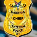 Fake California Masonic Fraternal Police Department Busted