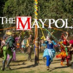 Mayday, the Maypole and the Illuminati