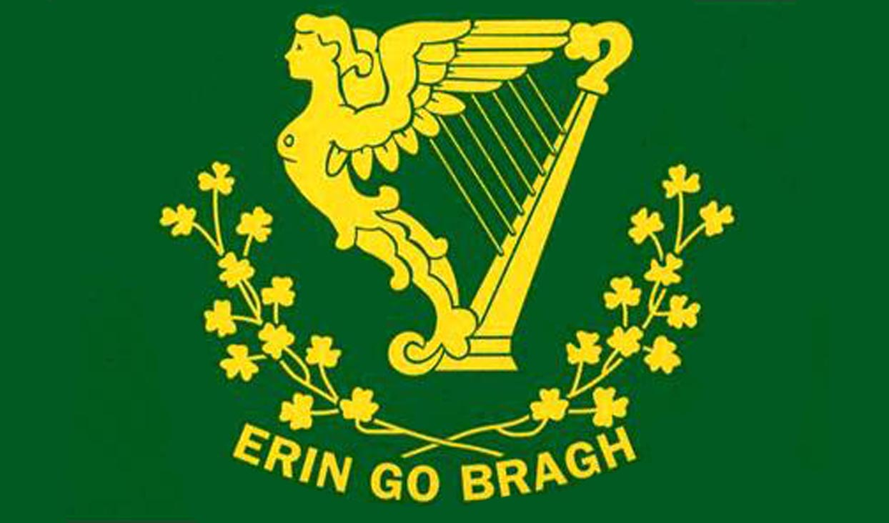 What is the meaning of the name ireland gnosticwarrior which is based on the oath of the irish brotherhood branch which is irinn go brch and is used to express allegiance to ireland buycottarizona Image collections