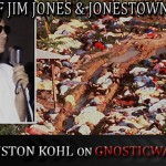 The Cult of Jim Jones and Jonestown Survivors – Laura Johnston Kohl on GW Radio