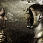 The man who has learned to know himself will at the same time discover whence he comes