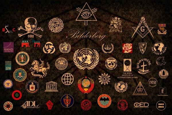 Symbols - secret societies