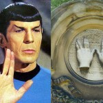 The Hebrew Origins of the Vulcan Hand Sign of Spock