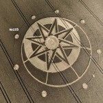 Crop Circle Reported In Haselor, Warwickshire On July 19