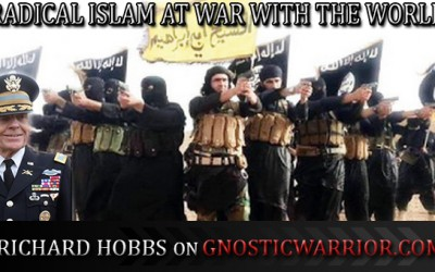 Members: Radical Islam at War with the World – Richard Hobbs on GW Radio Copy