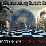 Light & Dark Forces Along Earth's Energy Grid – Richard Leviton on GW Radio