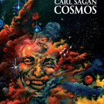 Cosmos is a Greek word for the order of the universe