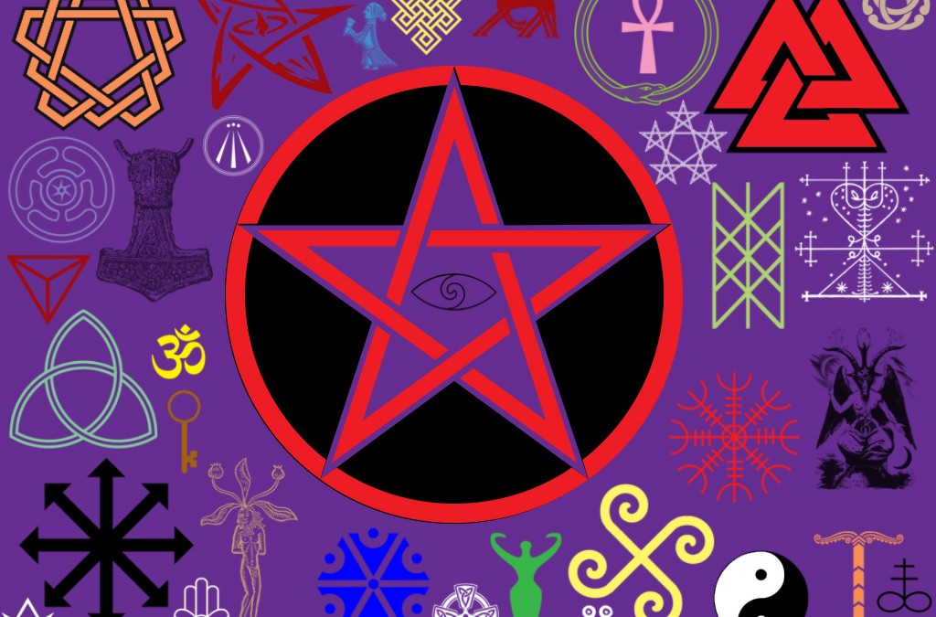 Back of each symbol lies a mystery — truth