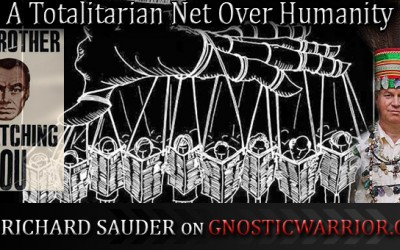 Members: A Totalitarion Net Over Humanity – Dr. Richard Sauder on GW Radio